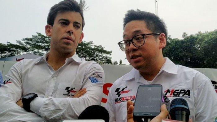 Cara Pre Booking Tiket MotoGP Indonesia 2021, Harganya Berapa ?
