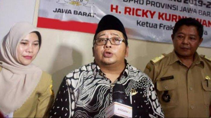 Ketua Fraksi Gerindra Jawa Barat Mengutuk Keras Aksi Bom di Gereja Katedral Makassar