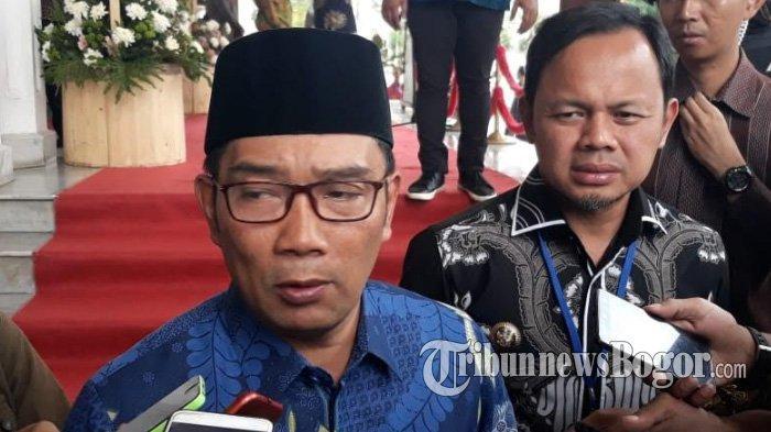 Tak Setuju Pilkada Dipilih DPRD, Ridwan Kamil : Mendingan Kita Wacanakan Bagaimana Bikin Murahnya