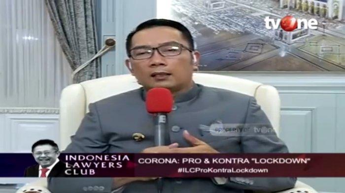 Siap-siap, Warga Jabar yang Penghasilannya Terdampak Virus Corona Bakal Dapat Bantuan Rp 500 Ribu
