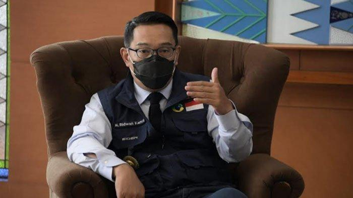 Dengar Curhatan Petani Soal Impor Beras, Ridwan Kamil Minta Pemerintah Beli dari Petani Lokal