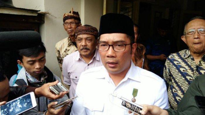 Ridwan Kamil Berencana Bangun Bandara di Sukabumi