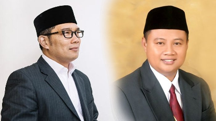Debat Pilgub Jabar, Jawaban Pasangan Ridwan Kamil Soal Pembubaran Pengajian Tarekat Di Tasikmalaya