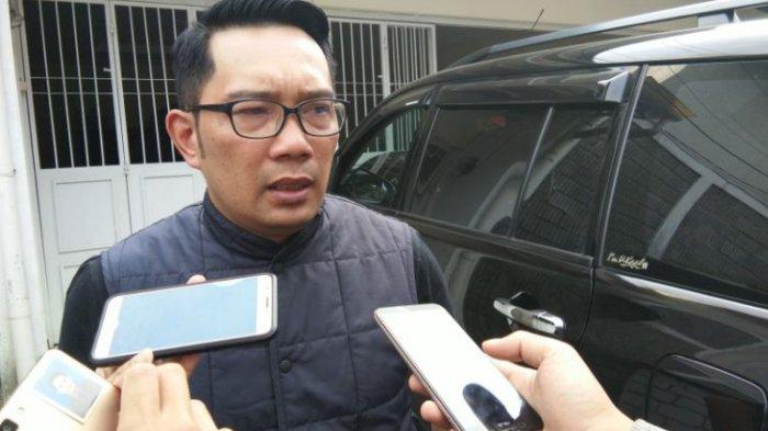 Ridwan Kamil Belum Dukung Sosok Capres Manapun