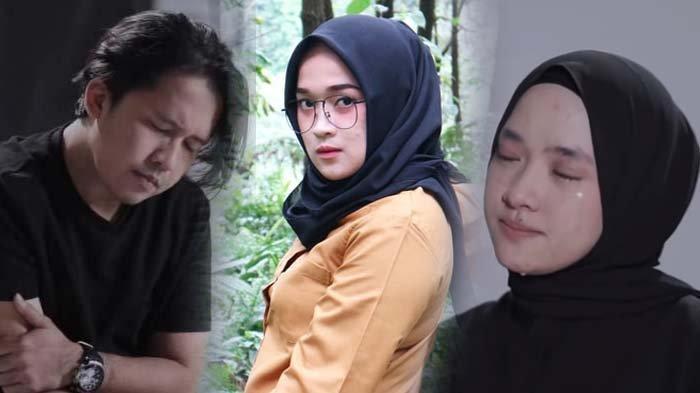 Ayus Mangkir Sidang Cerai Lagi, Ririe Fairus Komentari Video <a href='https://manado.tribunnews.com/tag/nissa-sabyan' title='NissaSabyan'>NissaSabyan</a> Nangis di Lagu Terbaru
