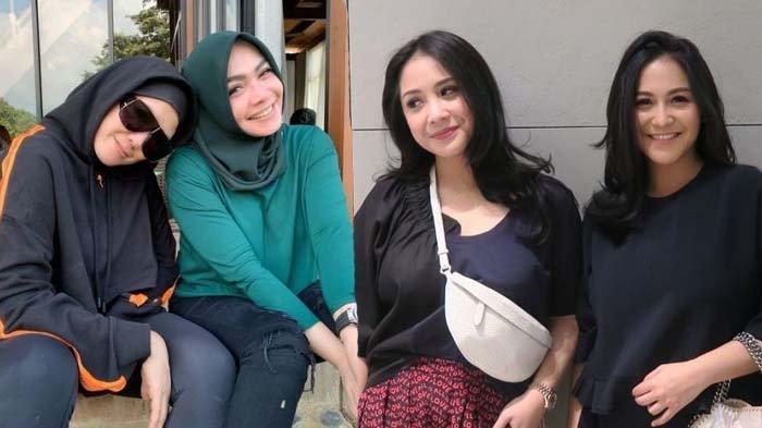 Ungkap Perbedaan Sikap Mama Rieta dan Putrinya, Nicky Astria Sering Dijudesin Nagita & Caca Tengker