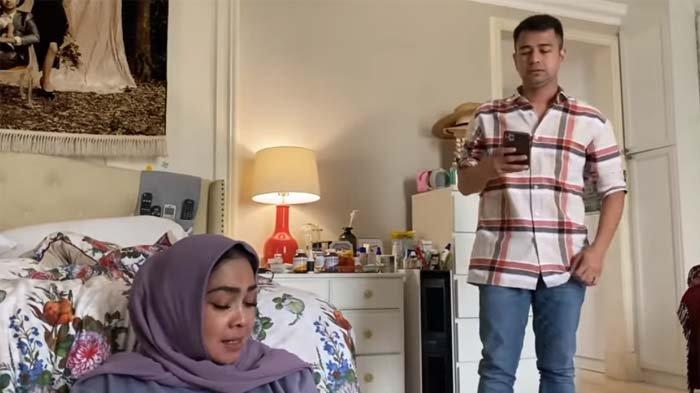Mama Rieta Ngotot Minta Dibelikan Rumah, Raffi Ahmad Tanya ke Sosok Ini : Boleh Pinjam Uang Lagi ?