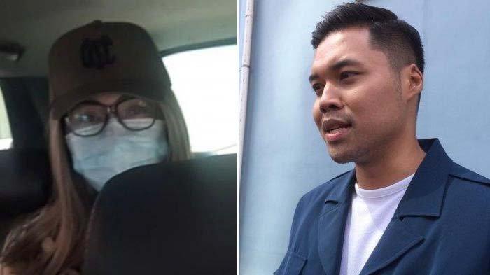 Soroti Kasus Narkoba Lucinta Luna, Pria yang Fotonya Pernah Diinjak LL : Dia Menabur Kesombongan
