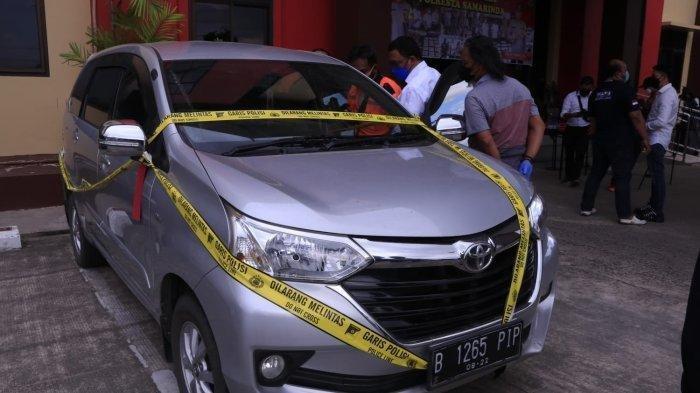 Julia Tewas Usai Duel Dengan Sopir di Dalam Mobil, Pelaku : Korban 2 Kali Datang ke Rumah