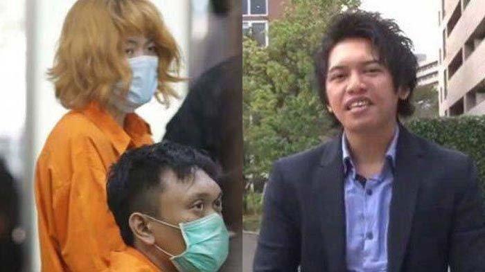 Jenazah Rinaldi Dibiarkan 3 Hari di Kamar Mandi, Pelaku Taburkan Bubuk Ini Sebelum Korban Dimutilasi