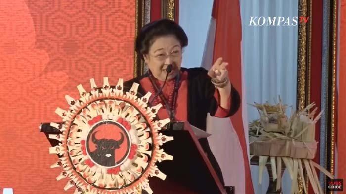 Kaget Dituding Gajinya Rp 120 Juta, Megawati Cerita saat Diminta Jadi Ketua BPIP : Jokowi Kebangetan