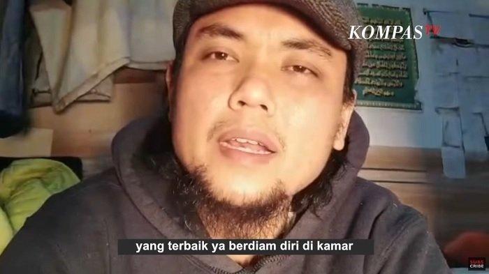Mahasiswa Indonesia Sebut Wuhan seperti Kota Mati, Stok Menipis Harga Kebutuhan Pokok Mulai Naik