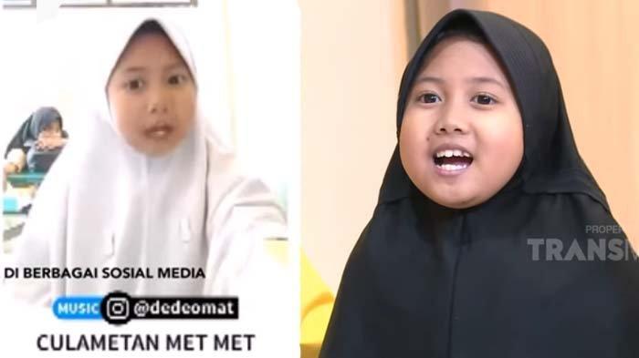 Viral Aksi Risa 'Culametan Met Met' di Media Sosial, Eko Patrio Kaget saat Tahu Reaksi Ibunda Icha
