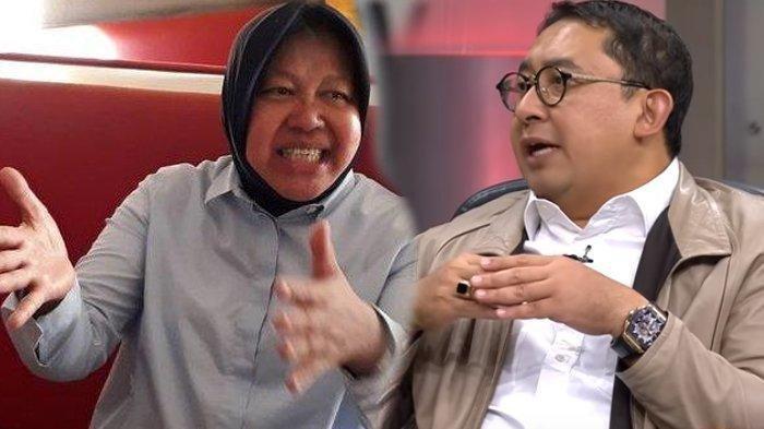 Nama Risma hingga Fadli Zon Muncul di Isu Reshuffle Kabinet, Jokowi Disebut Bakal Tunjuk Menkes Baru