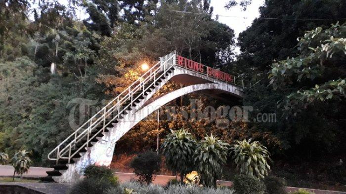 Sebut Jembatan di Puncak Bogor Ini Sebagai Gerbang Gaib, Panglima Langit: Ada 2 Harimau yang Menjaga