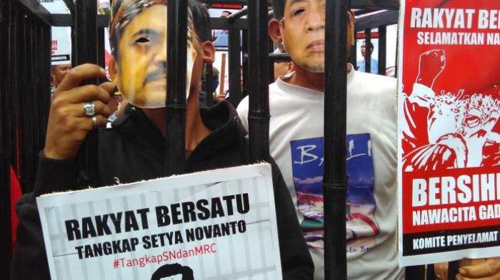 Sudirman Said : Lebih Memprihatinkan Lagi, Riza Chalid yang Dicari Muncul di Tengah Elit Politik