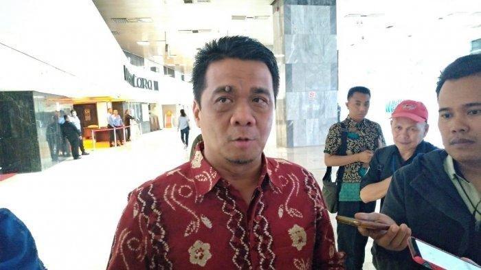 Riza Patria Bakal Dilantik Jadi Wagub DKI Jakarta Besok