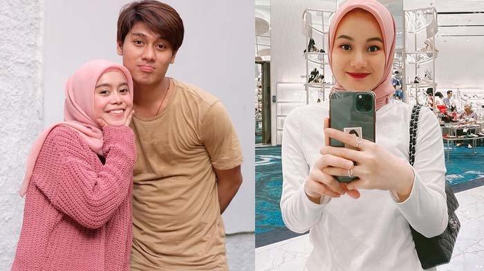 Rizky Billar Hadiahkan Ini untuk Ulang Tahun Lesty, Dinda Hauw Bereaksi Singgung Doa Sepertiga Malam