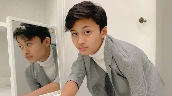 Jadi Idola Baru, Rizwan Putra Sule Grogi Ditanya Kriteria Pacar, Nathalie : Harus yang Blasteran ?