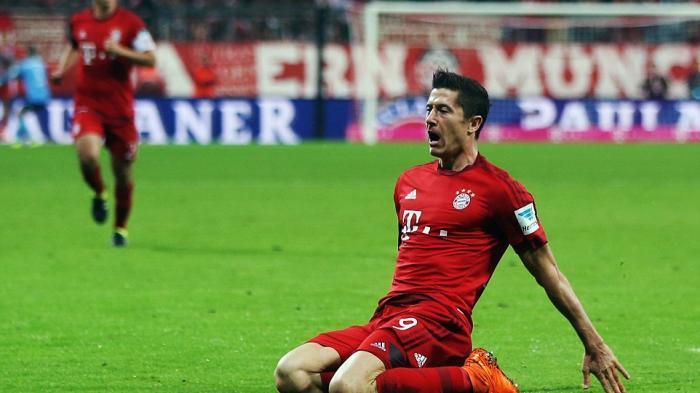 EURO 2020: Jadi Top Skorer Bareng Bayern Munchen, Aksi Lewandowski di Timnas Polandia Paling Dinanti