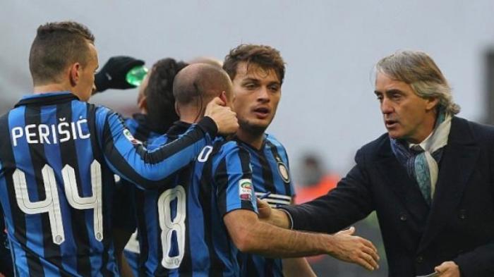 JADWAL Euro 2020 - Gelandang Inter Milan Dicoret, Pessina Raih Berkah, Siap Beraksi Bersama Italia