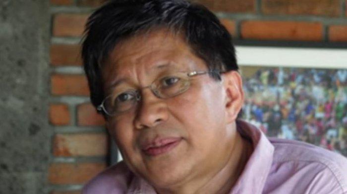 Soal Ahmad Dhani Ditahan, Neno Warisman : Dhani Kaya Gitu, Kalau Rocky Gerung Diapain Yah ?