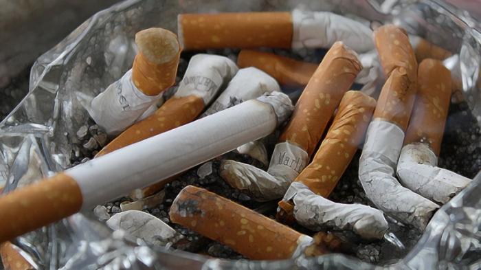 Bisa Sebabkan Kanker Paru-paru, Ini 4 Cara Mudah Untuk Hentikan Kebiasaan Merokok