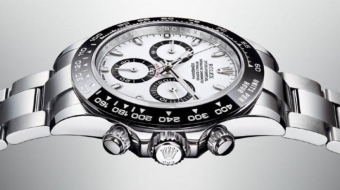 Kenapa Jam Tangan Rolex Mahal? Seperti Ini Mesin di Dalamnya