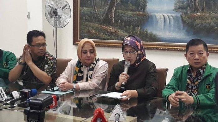 Romahurmuziy Diberhentikan Secara Tetap dari Ketua Umum PPP