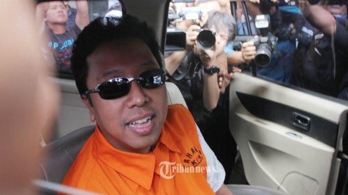 KPK Telusuri Aliran Dana Suap untuk Romahurmuziy
