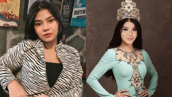 Rosa Meldianti Jadi Puteri Indonesia Kandas Karena Tinggi Badan, Presenter: Jadi Puteri Ada Standar!