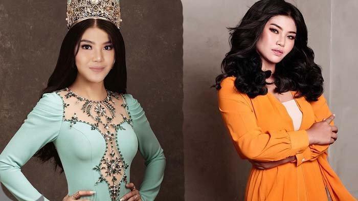 Tinggi Badan Rosa Meldianti Tak Masuk Kriteria Puteri Indonesia, Presenter: Ngelihat Aja Ngedongak