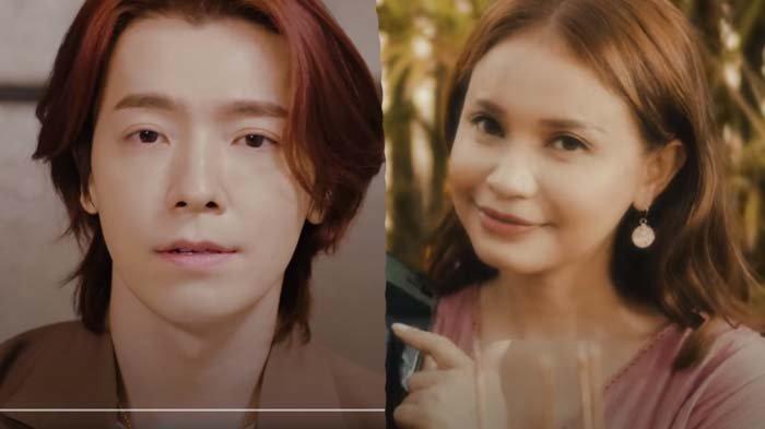 Bikin Video Klip 'The Heart You Hurt' Versi Korea, Rossa Ungkap Alasan Pilih Donghae Jadi Modelnya