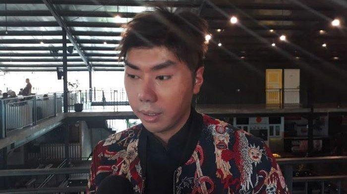 Roy Kiyoshi Dikabarkan Diamankan Polisi Terkait Kasus Narkoba
