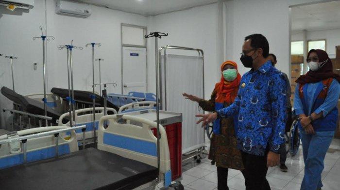 Kasus Covid-19 Kota Bogor Kembali Naik, Bima Arya Ingatkan Soal Gelombang ke-Dua