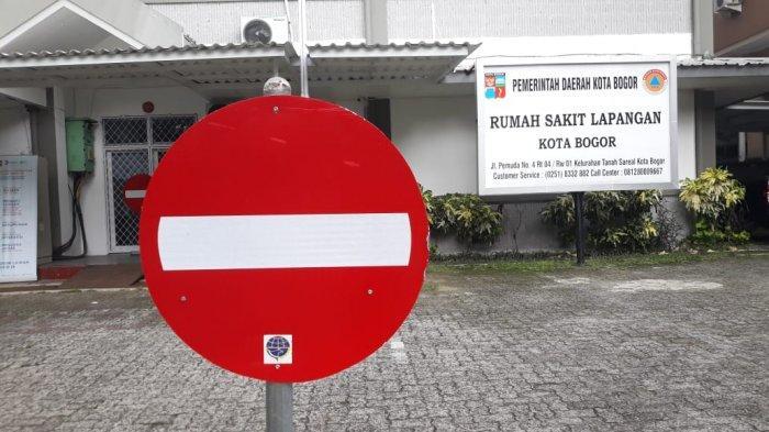 Mulai Difungsikan Secara Bertahap, Perluasan RSUD Kota Bogor Dijaga 4 Dokter dan 18 Perawat