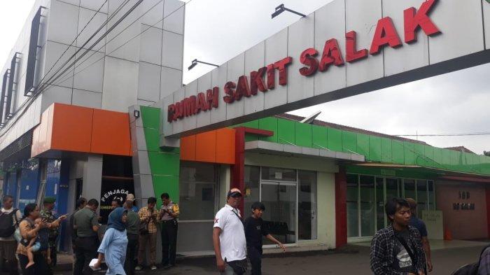 Cerita Arjuna Saat Ingin Bertemu Presiden Jokowi Walau Dalam Kondisi Sakit