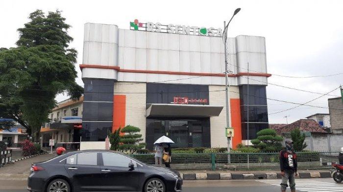 RS Sentosa, Kemang, Kabupaten Bogor