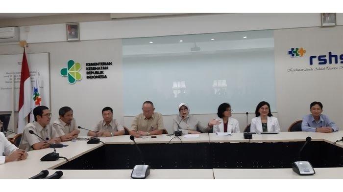 Dua WNI Positif Terjangkit Virus Corona, Pemerintah Diminta Bentuk Crisis Center