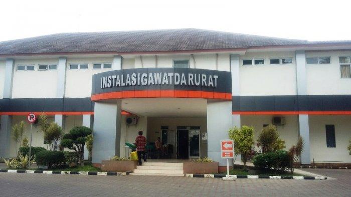 Keterisian ICU Rumah Sakit di Kabupaten Bogor Kembali Turun, Kini di Angka 70 Persen