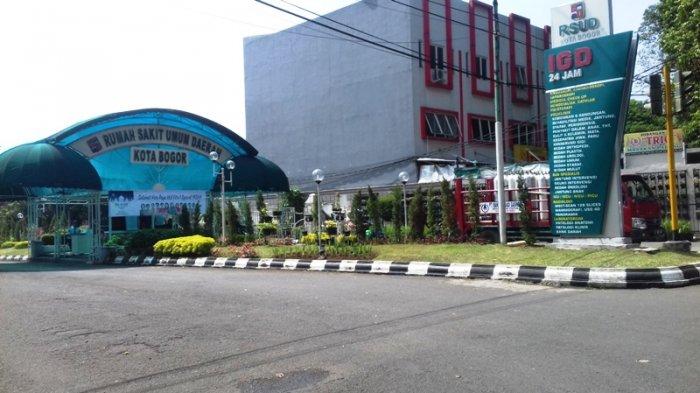 BREAKING NEWS - Pejabat Dinkes Kota Bogor Meninggal Dunia Akibat Virus Corona