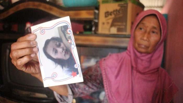 Seorang Ibu Ungkap Nasib Putrinya Jadi Korban Perdagangan Manusia di Irak, Padahal Pamitnya ke Turki