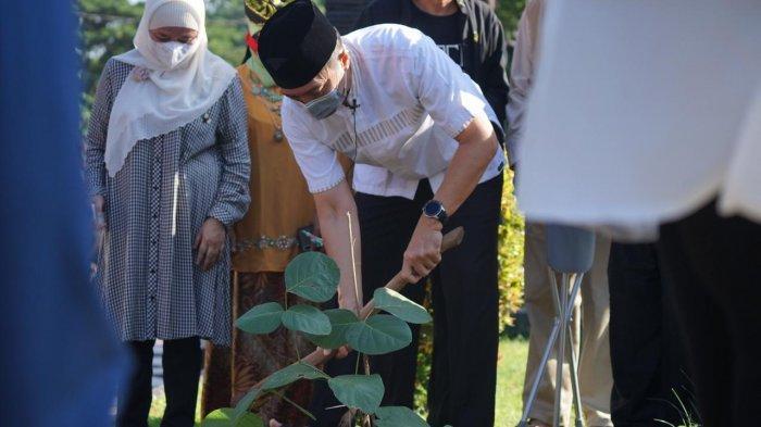 Hari Bumi, Ruang Terbuka Hijau di Kota Bogor Diupayakan Penuhi 30 Persen