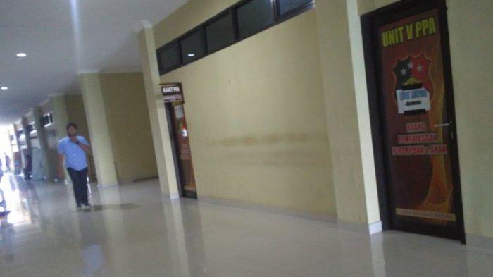 Artis VS Ditangkap di Hotel Bintang 4 Bandar Lampung, Kini Masih Jalani Pemeriksaan