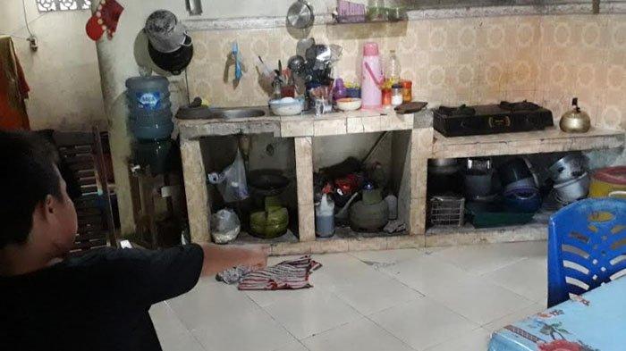 Polisi Akhirnya Beberkan Soal Wanita Bogor yang Tewas Dibakar Mantan Suami, Pelaku Gagal Lakukan Ini