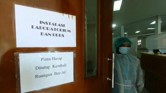 Kasus Covid-19 Meroket : RSUD Kota Bogor Siaga, Kapasitas Hampir Penuh