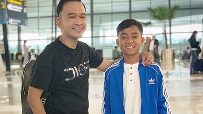 Pengedit Wajah Betrand Peto Datang Memelas Minta Maaf, Ruben Onsu: Didikan Orang Tuamu Seperti Apa?