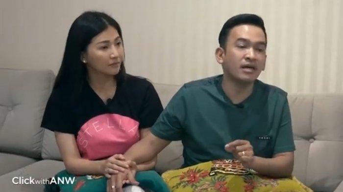 Tegaskan Tak Akan Cabut Laporan Penghina Betrand Peto, Ruben Onsu Menangis: Anak Saya Salah Apa?