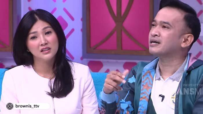 Ruben Onsu Ngaku Tak Cinta Sarwendah Kalau Bodynya Seperti Ini, Ayu Ting Ting Kesal : Parah Lu !