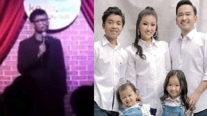 Ruben Onsu Geram Video Betrand Peto Cium Sarwendah Jadi Bahan Roasting, Ivan Gunawan : Keterlaluan